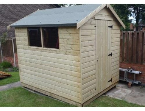 Up To £100 Off Our Most Popular Sheds