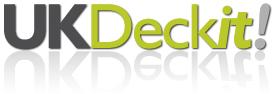 UKDeckit Logo