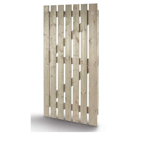 PALING GATE