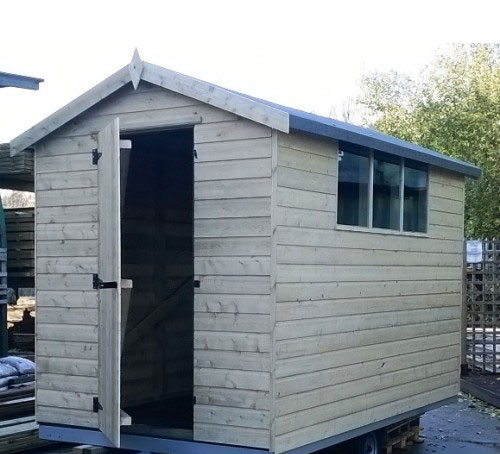 PRESSURE-TREATED-SHED-APEX