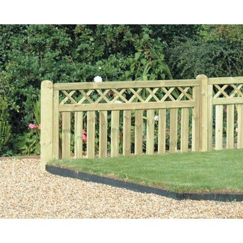 elite-cross-top-fence panel