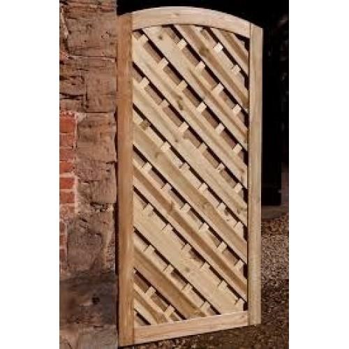 st lunairs gate